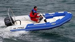 Zodiac Pro Touring 500