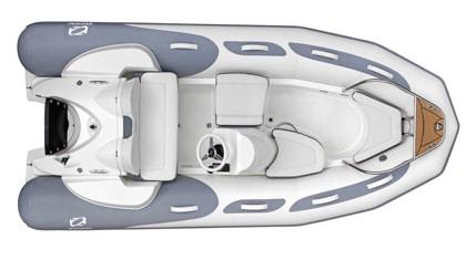 Zodiac Yachtline 380