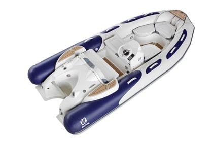 Zodiac Yachtline 420