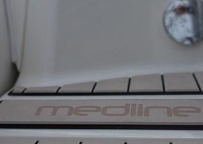 Zodiac Medline 7.5 Rib Nederland
