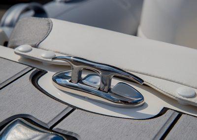 Zodiac Yachtline Deluxe 440