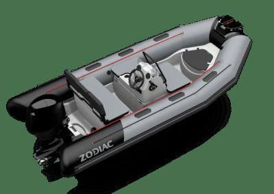 Zodiac OPEN 4.2